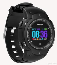 $enCountryForm.capitalKeyWord Australia - NO.1 F13 Smart watch ip68 Waterproof Sport running watch Multisport Color LCD Smart notification Sport tracker for IOS android