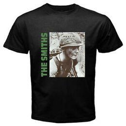 $enCountryForm.capitalKeyWord UK - New THE SMITHS Meat is Murder RoUnisex Legend Men 039 s BlaUnisex T Shirt Size S to 3XL