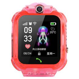 Swim camera online shopping - Smart Watch K25 Kids Smart Wristband IP67 Waterproof Swimming Smart Band for Children Kids Message Phone Call Camera Watch with HD Screen by