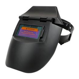 auto mask 2019 - Arc Mig Power Tool Accessories Solar Power Adjustable Grinding Welders Mask Welder Protective Gear Welding Helmet Auto D