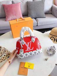 $enCountryForm.capitalKeyWord NZ - New European and American fashion leather ladies bag Korean version single shoulder slanting bag cowhide handbag small square bag