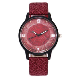 latest fashion ladies watches UK - Women's Charming Modern Fashion Quartz Watch Latest Genuine Brand Fashion Ladies Clock Accept Drop Shipping Montre populaire