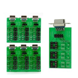 Upa adapters online shopping - DHL free UPA USB eeprom adapter upa usb eeprom board