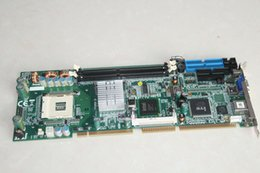 computers test Australia - 100% Tested Work Perfect for ADLINK linghua industrial control computer main board nupro-842lv  P