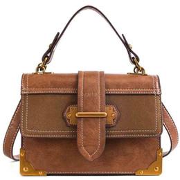 $enCountryForm.capitalKeyWord NZ - Women's Fashion Casual Pu Multi-function Bag Messenger Bag Ladies Wild Shoulder Bags Solid Color Handbag Shoulder Bag