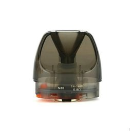 Empty rEfillablE cartridgEs online shopping - Geekvape Bident Pod Empty Cartridges ml Ni80 Refillable Cartridges with Dual Coil ohm ohm