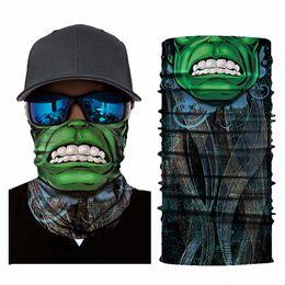 $enCountryForm.capitalKeyWord NZ - Bike Cycling Full Face Mask Breathable Anti-uv Mtb Road Multifunction Outdoor Sport Headband Bike Ski Scarf Face Mask