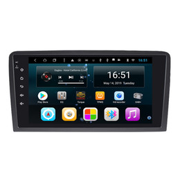 $enCountryForm.capitalKeyWord UK - Android 9inch 8-core for Audi A3 Car GPS Multimedia Player Support you set any wallpaper Wifi Head Unit