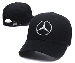 348cb509ba0 2019 new Designer High Quality sport Baseball Hat snapback womens mens Cap  leisure Cotton hats casual adult caps for bmw car Women Men