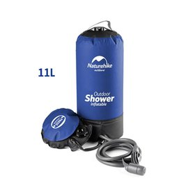 men gadgets 2019 - 11L Outdoor Bathing Bag Non-solar Hot Water Bottle Drying Bag Waterproof And Wear Resistant Portable Outdoor Gadget disc