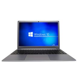 $enCountryForm.capitalKeyWord Australia - Free postage 15.6 inch Laptop In-tel I3 system 8GB RAM+256GB SSD Windows10 WIFI bluetooth computer notebook netbook