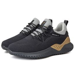 $enCountryForm.capitalKeyWord UK - Cross-boundary large size men's shoes summer breathable fly weaving sneakers Korean version of the trend Alpha II coconut shoes running shoe