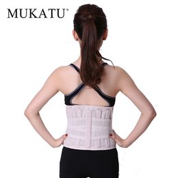 a7fbcf7b40 Modeling Strap Waist Cinchers Adjustable Waist Trainer Self-heating  Magnetic Therapy Lumbar Slimming Belt Women Postpartum Belt