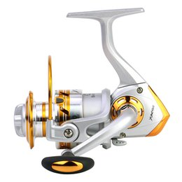 12 Gear Australia - NEW YUMOSHI EL1000-EL7000 SPINNING REELS RATIO 5.5:1 BALL GEAR 12BB LIGHTWEIGHT DESIGN ENGINEERING PLASTICS FISHING REELS