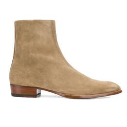 Chaussures Cowboy Hommes Distributeurs en gros en ligne
