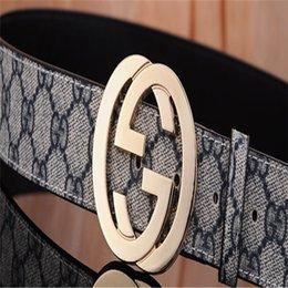 $enCountryForm.capitalKeyWord NZ - Fashion designer brand belt luxury diamond h buckle head black and gold men's belt aristocracy belt leather men and women uniform size