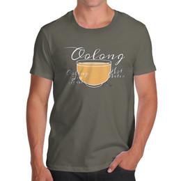 $enCountryForm.capitalKeyWord UK - Men's Tea Recipe Oolong 100% Cotton T-Shirt denim clothes camiseta t shirt