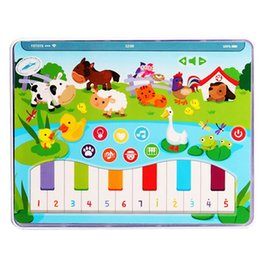 Language Learn Tablet UK - Kids 7 Modes English Tablet Learning Machine Educational Study Toy Fashion Kids English Learning Machine