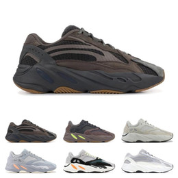 0746c3989ff9 2019 new Wave Runner 700 Running Shoes Salt Inertia Geode Mauve Solid Grey  Static Mens Women Kanye West Trainer Sports Sneakers size 36-46