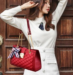 $enCountryForm.capitalKeyWord Australia - Tassel handbag 2019 new simple fashion trend handbags casual diagonal small square bag bags factory wholesale#0010