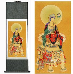 $enCountryForm.capitalKeyWord Australia - Traditional Religion Painting Art Portrait chinese art Painting Decoration Traditional