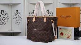 Car totes online shopping - 2020 Fashion Womenmen best Ladies Shoulder M40156 cm Satchel Tote Purse Messenger Crossbody Handbagt wallet NEW Classic