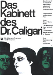 Bedroom wall caBinet design online shopping - THE CABINET OF DR CALIGARI Movie Art Silk Poster x36inch x43inch