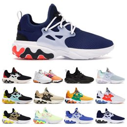 panda canvas shoes NZ - New PRESTO Rabid Panda Barely Volt Mens prestos Shoes Sneakers Teal Tint DHARMA Phantom Red Brutal Honey Running Shoes For Men Sports Shoes