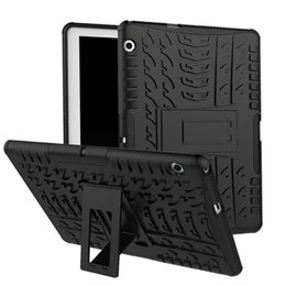 Hot pad tablet online shopping - Case For Huawei MediaPad T3 AGS W09 L09 L03 quot Cover Heavy Duty in1 Hybrid Funda Tablet Honor Play Pad