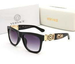 2019 Designer de Óculos De Sol De Metal de Alta Qualidade Da Dobradiça Óculos De Sol Dos Homens Óculos de Sol Das Mulheres óculos UV400 lente Unisex com casos Originais e 2536 em Promoção