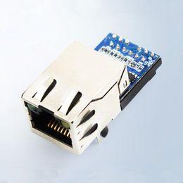 Wholesale Serial to Ethernet Module Industrial Grade Super Network Port TTL Networking Communication Server USR K7