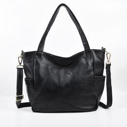 3452958e94 Bales handBags online shopping - Charm2019 Ma am Handbag Pattern Single  Shoulder Satchel Woman Genuine Leather
