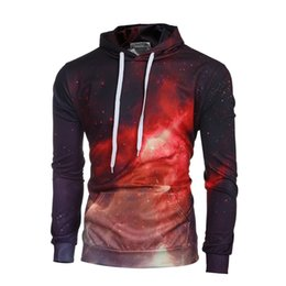 $enCountryForm.capitalKeyWord UK - Cloudstye Big Promotion Fashion Hoodies Men Women 3D Space Hooded Monster Printed Sweatshirts High Quality Tracksuits Dropship