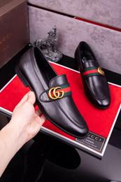 $enCountryForm.capitalKeyWord Australia - Designers brand Italian Suede Leather Mens SLIP 0N loafers casual CAR Shoes Moccasin men boat shoe tassel Loafer