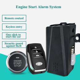 $enCountryForm.capitalKeyWord Australia - Partol Smart Key PKE Car Alarm Passive Keyless Entry Car System Engine Start Stop Push Button Remote Starter Sensor X5