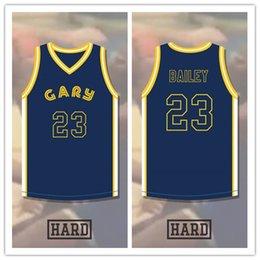 $enCountryForm.capitalKeyWord Australia - Bailey 23 Gary Chinooks Basketball Jersey by Hard