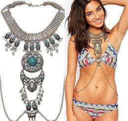 Bikini Chains Accessories Australia - Designer Belts Women Luxury Metal Waistband Iced Out Chain Belt Vacation Beach Fashion Brand Sexy Waist Chain Bikini Accessories Girls Gift