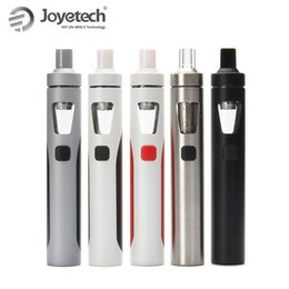 Chinese  Retail Original Electronic Cigarette Joyetech Ego AIO Starter Kit Classic Colors All-in-One 2ml Anti-leaking Tank 1500mAh eGo AIO Battery manufacturers