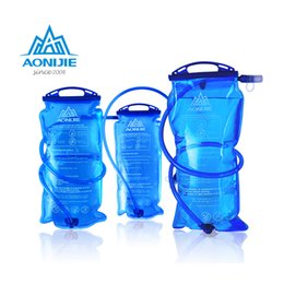$enCountryForm.capitalKeyWord NZ - AONIJIE SD12 Water Reservoir Water Bladder Hydration Pack Storage Bag1L 1.5L 2L 3L Running Hydration Vest Backpack Drinking Tube