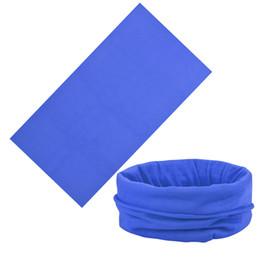 $enCountryForm.capitalKeyWord UK - Individual packaging Multifunctional Headwear Multiuse Unisex Outdoor Scarf Tube Magic Outdoor Bandanas Snood Headwear 1.16
