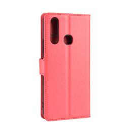 $enCountryForm.capitalKeyWord Australia - Litchi lychee wallet leather TPU phone cases Case for Vivo Z5X Z1 Pro Y7S IQOO Neo Z5 X9s plus Y17 Y3