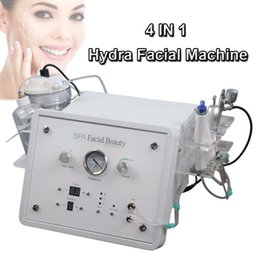 MicroderMabrasion Machines for hoMe use online shopping - Portable Water Dermabrasion Deep Cleansing Hydrodermabrasion Machine Hydra Facial Machine for Home Use microdermabrasion machine ce
