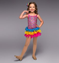 Belly dresses online shopping - Modern Dance Costume Dresses Dresses For Children Children s Exercise Clothing Cheerleading Wear Stage Clothing
