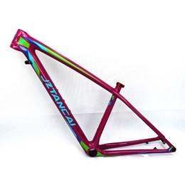Bike Fiber Australia - Carbon fiber mountain bike frame JZTIANCAI mountain gradient frame EPIC mountain bike frame 29ER