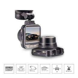 Lcd Chip Australia - G50 Car DVR Camera Novatek 96650 Chip Full HD 1080p 30fps Dash Cam 2.0'Lcd G-sensor WDR Video Recorder H15