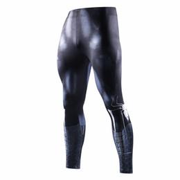 Spiderman Venom Superhero Mens 3D Kompressionshose Bodybuilding Jogger Fitness Übung dünne Leggings Strumpfhosen Hose Hose # 387395 im Angebot