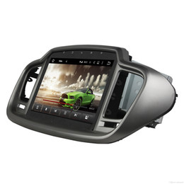DvD auDio online shopping - 10 quot Android Car DVD Audio Stereo GPS Multimedia for Kia Sorento GB RAM Radio Bluetooth WIFI USB Mirror link
