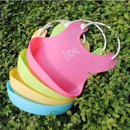 Waterproof toWels online shopping - Cute baby bib kids girl Saliva Towel bear pink baby burp cloths adjustable waterproof burp cloths