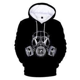 $enCountryForm.capitalKeyWord Australia - Trend Jacket 2019 cross-border exclusive black task Cat Lion Pattern Jacket 3D digital printing Hoodies Sweatershirt men and women spring