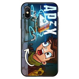 21dfb7600 Case Legend UK - Apex Legends Phone Cases Soft TPU Phone Cover for iPhone  XR XS